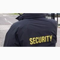 Услуги охраны магазинов