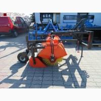 Подметальная машина Metal-Technik 1.8 м