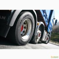 Шины для грузовиков и спецтехники