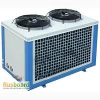 Агрегат холодильный АКК-С-ZB 66