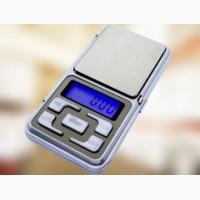 Портативные весы МН-200