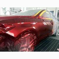 Покраска авто в Новороссийске, кузовной ремонт Новороссийск