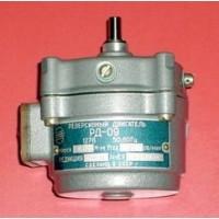 Двигатель РД-09, 30 об/мин., редукция 1/39.06, электродвигатель РД09