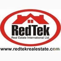 Агенство недвижимости Турци REDTEK Real Estate International LTD