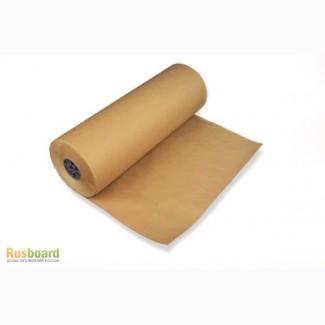 Упаковочная бумага в рулоне 10м