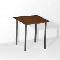 Стол для офиса из ЛДСП по оптовым ценам со склада, самые низкие цены на стол, мебель оптом