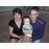 Семейная пара/вахта