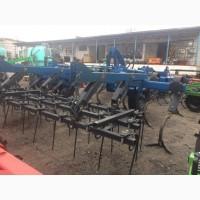 Культиваторы почвообрабатывающие широкозахватные КГШ (ширина захвата от 4 до 12 м)