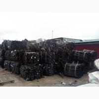 Продам отходы: оболочка кабеля ПВД, сдир кабельный ПЭ, в кипах, на постоянной основе