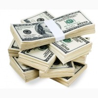 Финансовая поддержка от частного лица