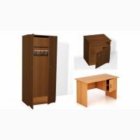 Столы прямо с производства, мебель оптом ДСП, стол за 1150 руб