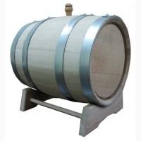 Дубовые бочки 3-225 литров