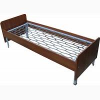 Кровати металлические для гостиницы, кровати дешево, железные кровати