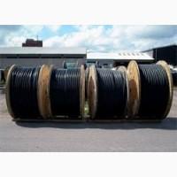 Продажа кабеля из наличия г. Екатеринбург