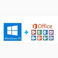 Windows 10 pro / Home самая дешевая цена
