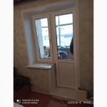 Окна под ключ