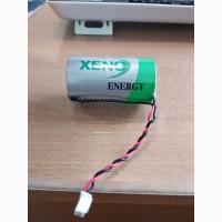 XL-205F-STD - Батарея: литиевая, 3, 6В, 19 ампер