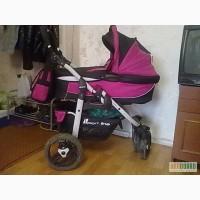 Продам коляску срочно(рико амиго 2в1)