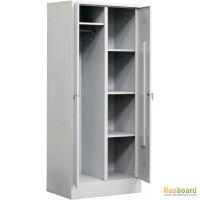 Шкафы металлические для раздевалок 1-2-3-4-5 секционные, Шкафы деревянные, Офисные шкафы