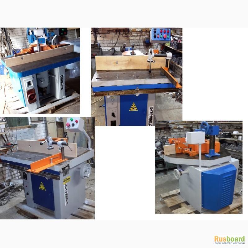 Оборудование для деревообрабатывающих станков