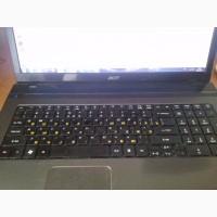 Старый добрый ноутбук Асер Эспае
