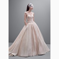 Продам свадебное платье Vera Wang