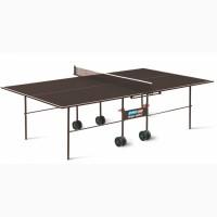 Теннисный стол Start Line 6023 Olympic Outdoor (с сеткой, для улицы)