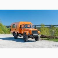Вахтовый автобус ГАЗ Садко Нефтеюганск