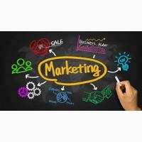 Аутсорсинг маркетинга и рекламы