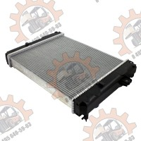 Радиатор Комацу FG15L-16 (3EA0431210)