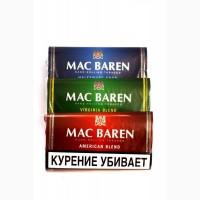 Табак Mac Baren (ассортимент)
