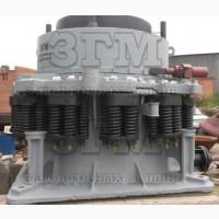 Конусная дробилка КСД-600, КСД-900, КСД/КМД-1200, КСД/КМД-1750
