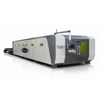 Установка лазерной резки W Power fiber laser