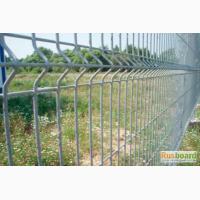 Панель Цинк 3Д забор 2030x2500x4 мм