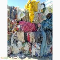 Продам отходы ПВД пленки