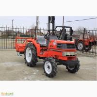 Продам б/у японский трактор KUBOTA GT3D