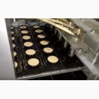 Линия для производства классического кекса
