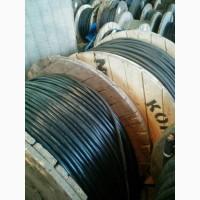 Куплю кабель силовой, гибкий, и др, с хранения или складские остатки