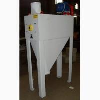 Просеиватель ПМ-2М-Г-5, 0 ( вымольная машина)