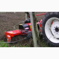 Фрезы Forigo для тракторов