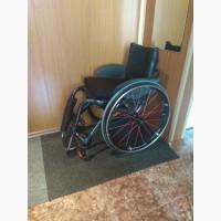 Продаю инвалидную коляску активного типа