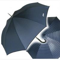 Зонт-трость Jean Paul Gaultier Wet Stripes, Франция (арт.222) Мокрые полоски