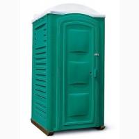Пластиковые туалетные кабинки Стандарт