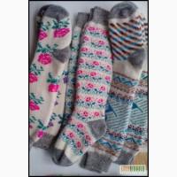 Шерстяные носки оптом и в розницу от производителя