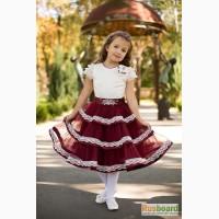 Пошив детского платья для выпускного утренника в Стерлитамаке