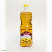 Продам масло подсолнечное нерафинированное гидратированное вымороженное