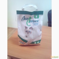 Наполнители для кошачьих туалетов оптом