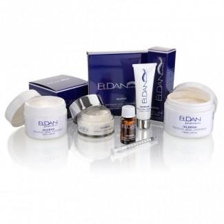 Eldan Cosmetics – профессиональная косметическая линия