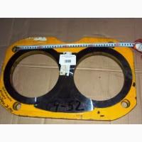 Плита и кольцо Niigata DN190