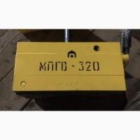Грузозахват магнитный МПГ-320, МПГВ-320